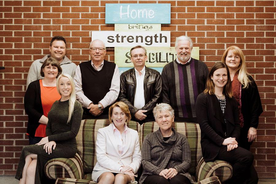 board of directprys habitat for humanity kingston limestone region