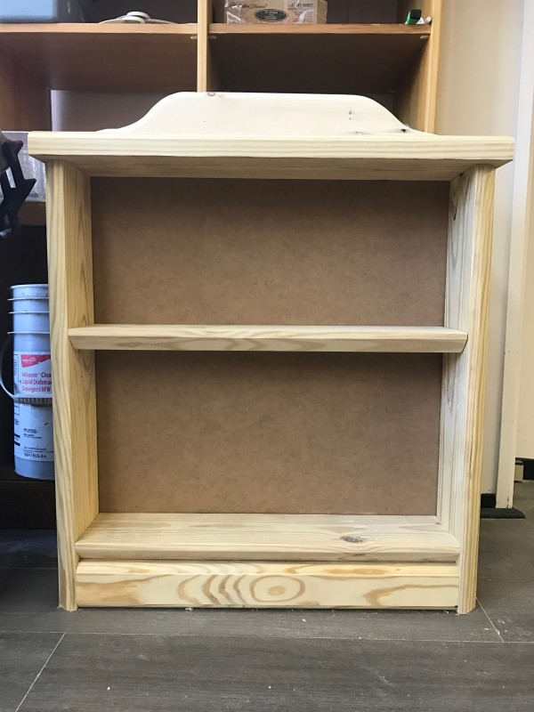 online store ccb36 0fa23 DIY Series – Bookshelf – Habitat for Humanity
